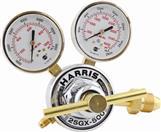 HARRIS Regulator 25GX-500